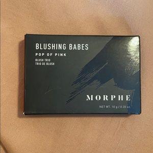 Morphe Blushing Babes Blush